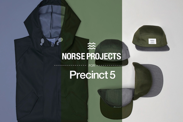 Norse Projects for Precinct 5 Collection