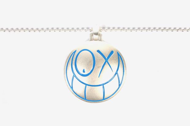 andre x nous sommes le bijoux de mr a necklace