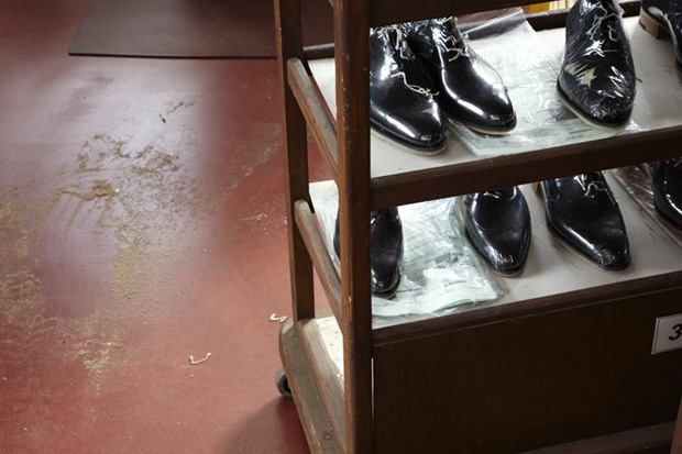 NOWNESS: John Lobb - Shoe Gazing
