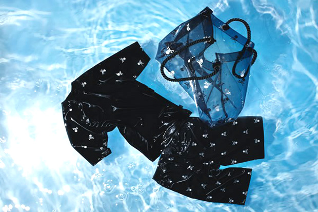 Numero TOKYO x mastermind JAPAN Swimwear Set