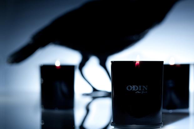 Odin Home Fragrance Series