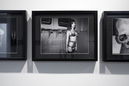 "Olivier Zahm ""The Secrets of Photographing Women"" Exhibition @ Leadapron Recap"
