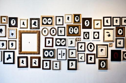 Olly Moss Art Show @ Gallery 1988 Video Recap