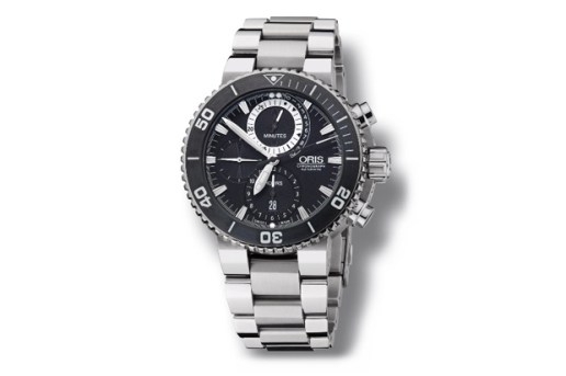 Oris Carlos Coste Dive Watch