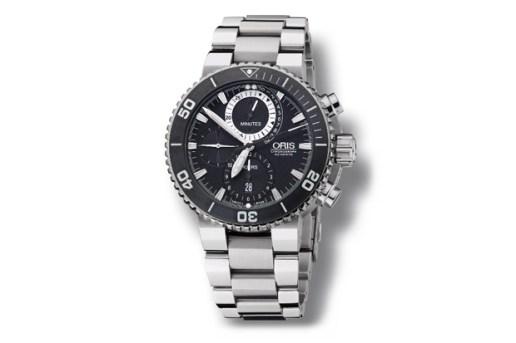 Oris Carlos Coste Dive Watch