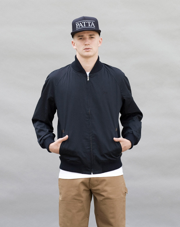 patta 2011 springsummer lookbook