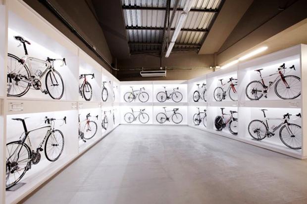 pave culture cycliste barcelona
