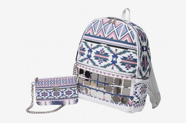 phenomenon x mcm tribal capsule collection