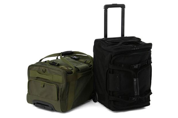 porter flow boston carry case small