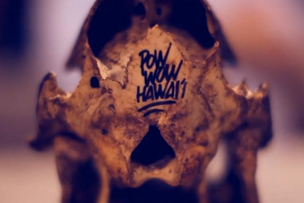 POW WOW Hawai'i 2011 Part 3