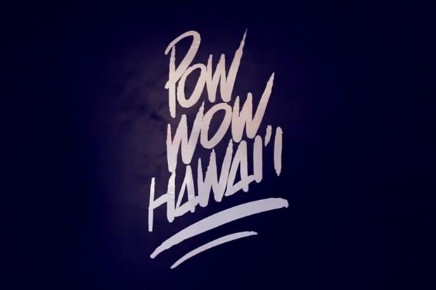 POW WOW Hawai'i 2011 Part I