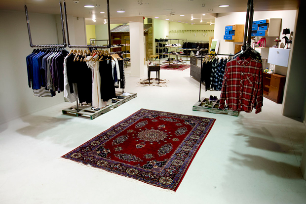 QUBIC Store Re-Opening