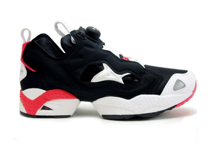 "Reebok Insta Pump Fury ""Cherry"""