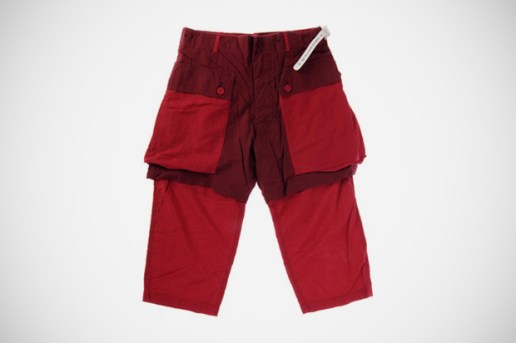 …….RESEARCH P1944 Utility Pants
