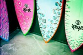 S/Double Surfboards Preview