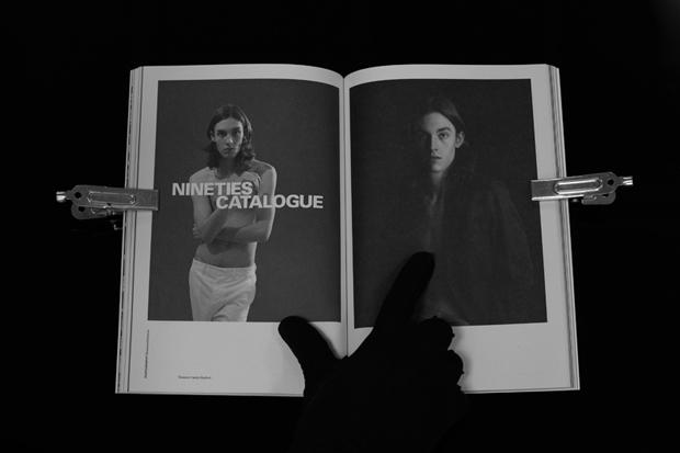 sebastian magazine by hostem