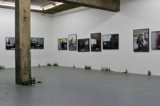 """Shaniqwa Jarvis """"This Charming Man"""" Exhibition @ Londonewcastle Project Space Recap"""