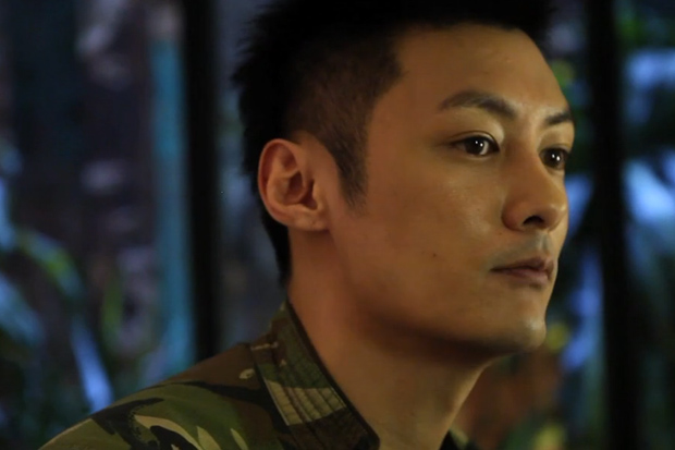 Shawn Yue: CMSS x NEIGHBORHOOD