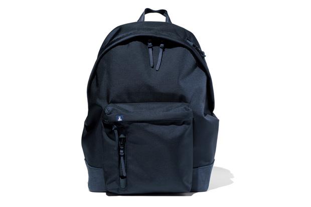 sophnet x visvim ballistic ruck sack 22l soph shop exclusive