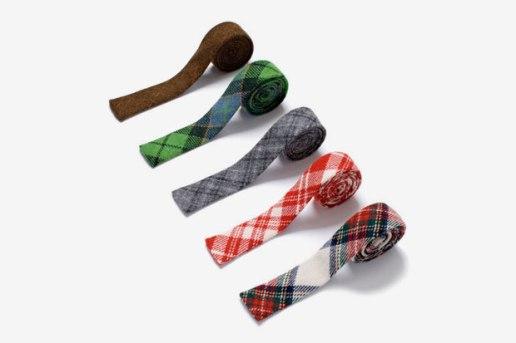 Sson Harris Tweed Ties