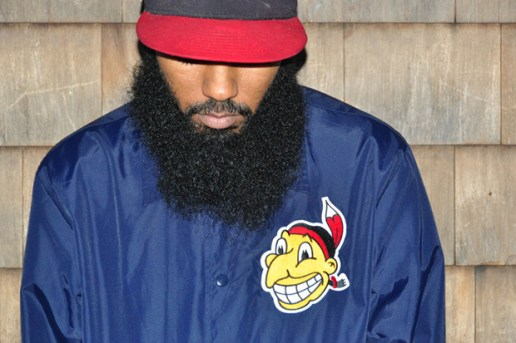 Streetsnaps: Stalley