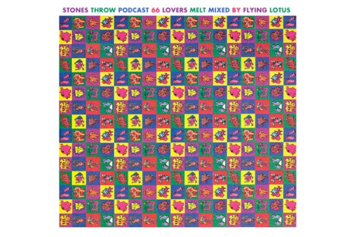 Stones Throw Podcast 66: Flying Lotus
