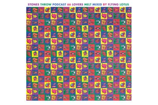 Stones Throw Podcast 66: Flying Lotus
