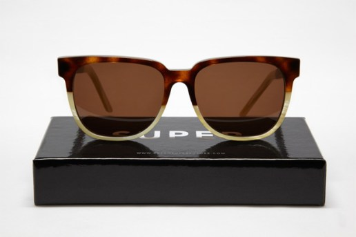 SUPER 2011 Summer Eyewear