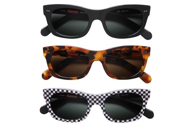 """Supreme """"The Alton"""" Sunglasses"""