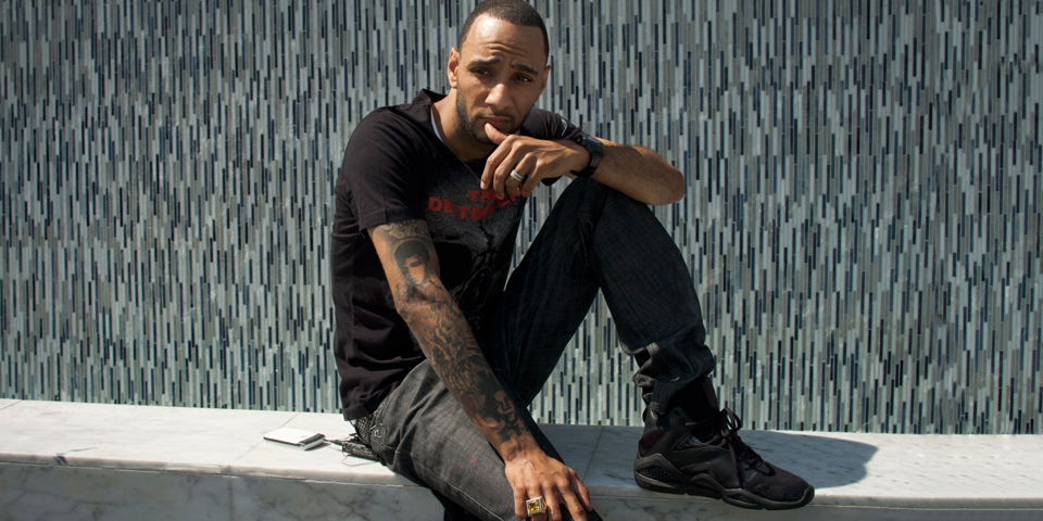 swizz beatz reestyle collective