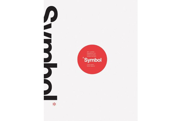 symbol book by angus hyland and steven bateman