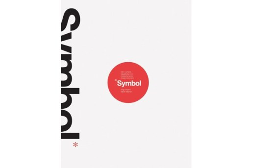 Symbol Book by Angus Hyland and Steven Bateman