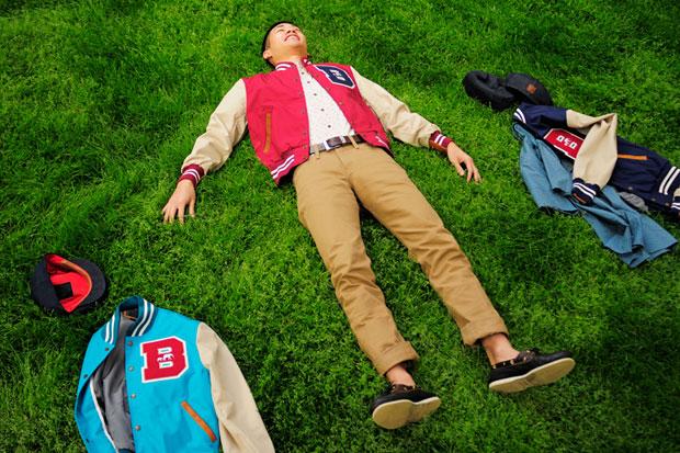 The Brooklyn Circus 2011 Spring Varsity Jackets