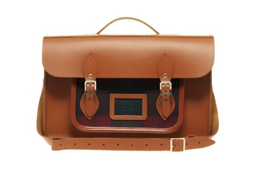 "The Cambridge Satchel Company 15"" Leather Satchel"