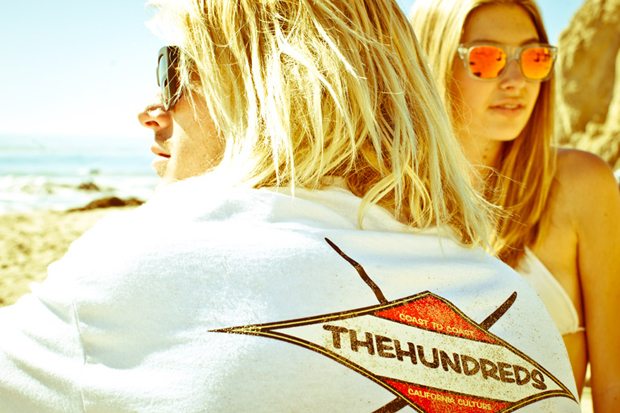 The Hundreds 2011 Summer Lookbook