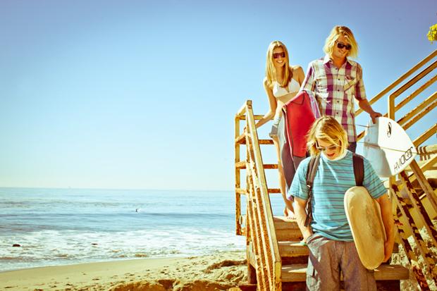the hundreds 2011 summer lookbook