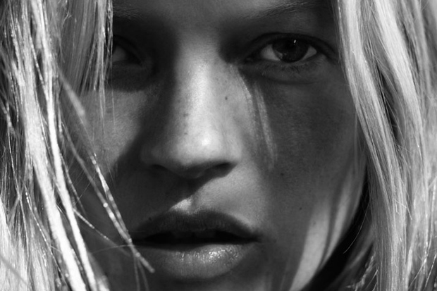 the kate moss portfolio and other stories exhibition danziger projects