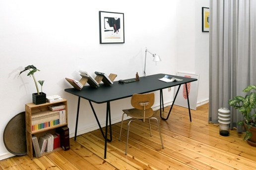The Sinus Table by Daniel Lorch for L&Z