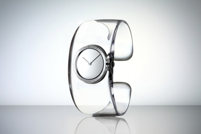 "Tokujin Yoshioka x Issey Miyake Watch Project ""O"" Watch"