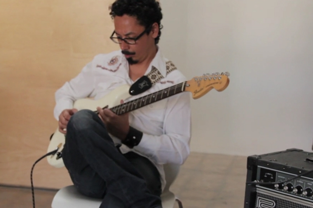 Tommy Guerrero Live @ Project Space Video Recap