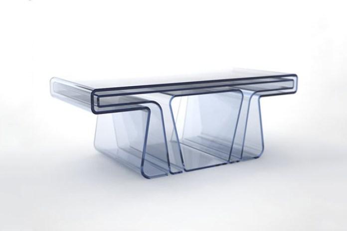 Treforma Nesting Tables by Jason Phillips