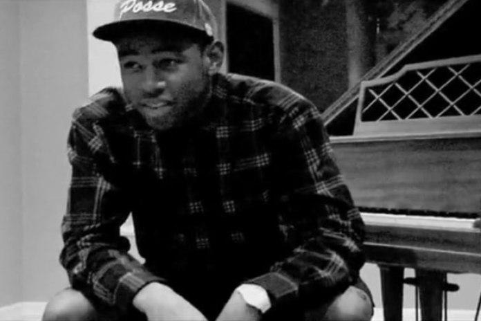 Tunnelvision: Tyler, the Creator