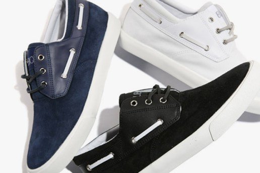 UBIQ 2011 Spring/Summer Beatle