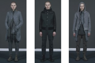 UNDERCOVER 2011 Fall/Winter Collection