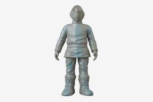 "UNDERCOVER x Medicom Toy ""UNDERMAN"" Figures"