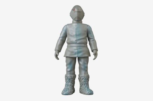 "UNDERCOVER x Medicom Toy ""UNDERMAN"" Figures"