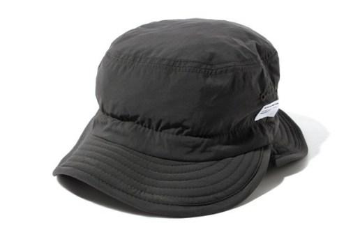 UNDERCOVER G6H12 Bucket Hat