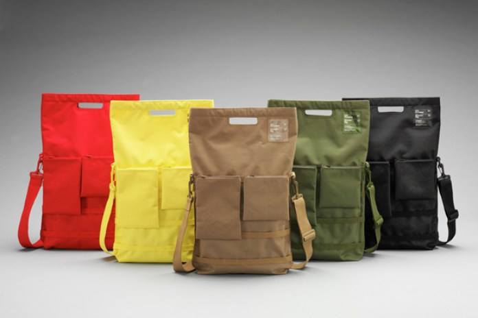 Unit Portables Bag Collection