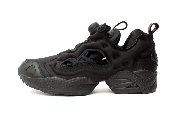 United Arrows x Reebok Insta Pump Fury