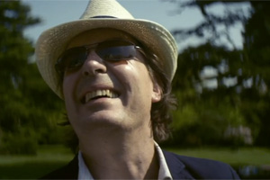 UNKLE featuring Nick Cave - Money and Run (Video)
